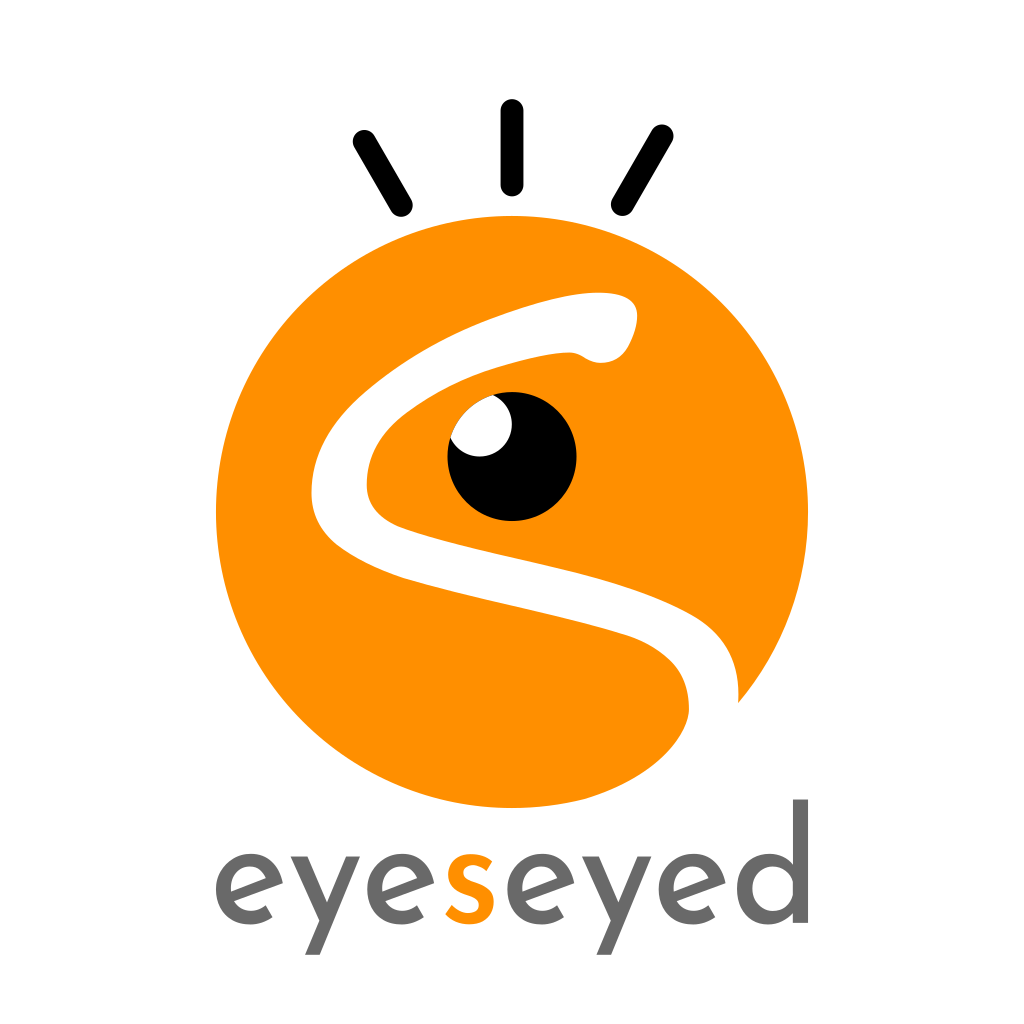 eyeseyed