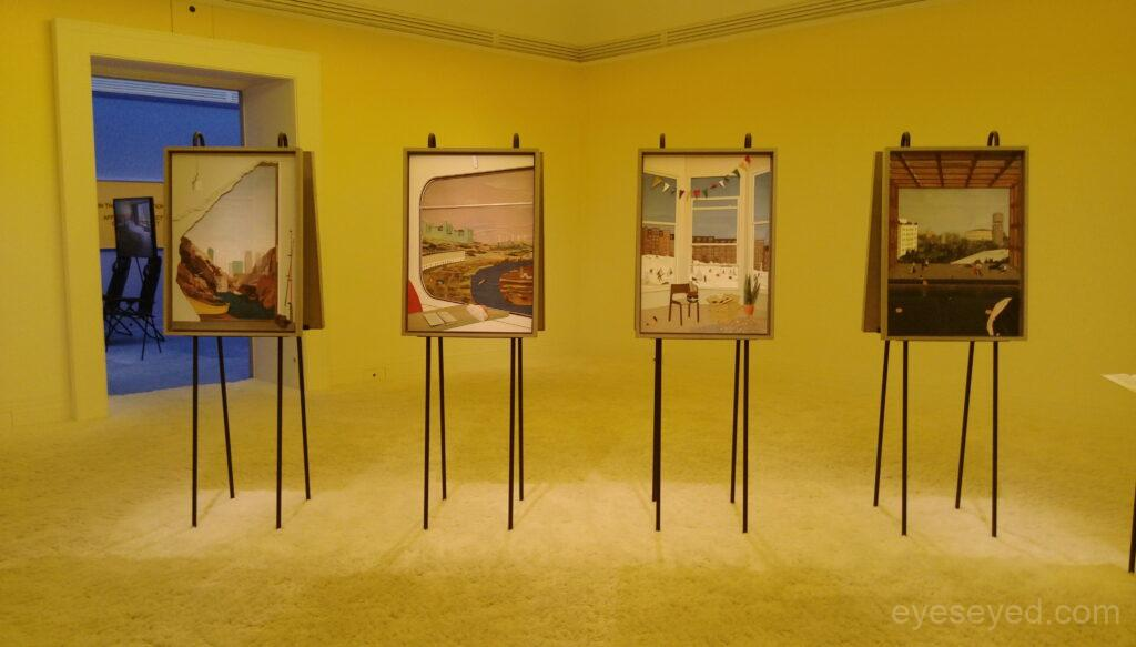 Exhibition Review